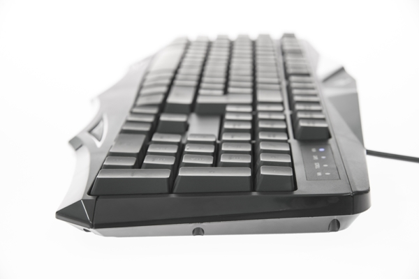 Keyboard 2E Ares KG 108 USB Black