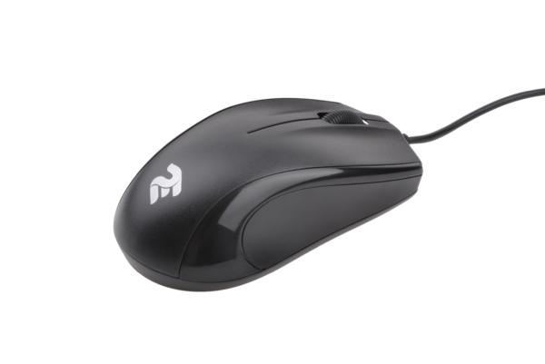Миша 2E MF102 USB Black