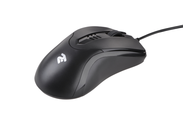 Mouse 2E MF105 USB Black