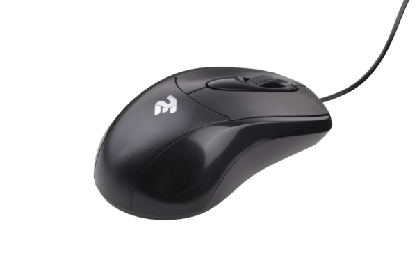 Mouse 2E MF106 USB Black
