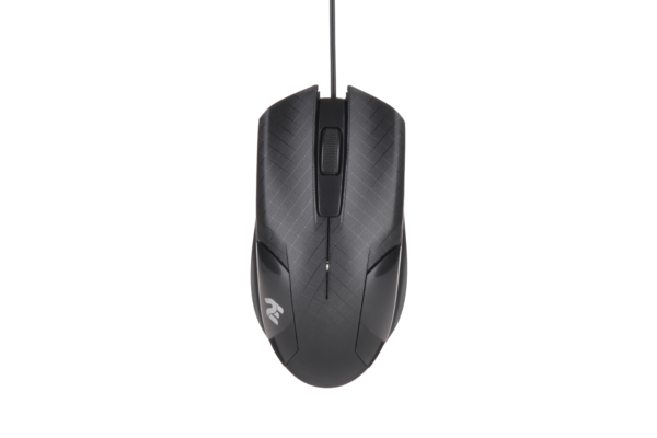 Миша 2E MF107 USB Black