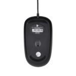 Мышка 2E MF108 Silent USB Black