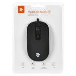 Mouse 2E MF110 USB Black