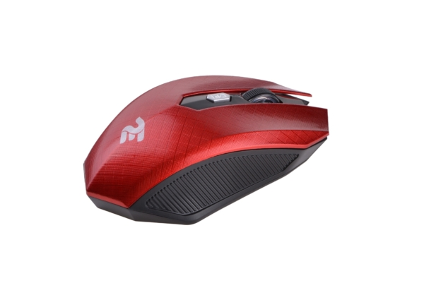 Mouse 2E MF203 WL Red