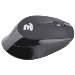 Миша 2E MF208 Silent WL Black