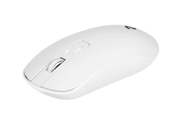 Миша 2E MF210 WL White