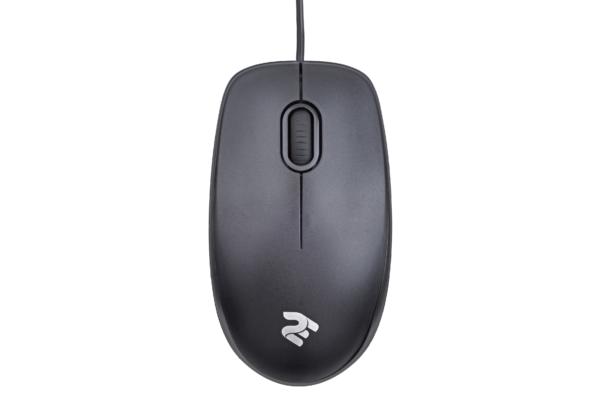 Комплект 2E MK400 Black