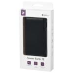 Power Bank 2E 10000 мАг Black