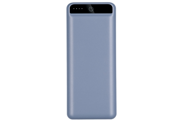Power Bank 2E 20000 мАг Blue