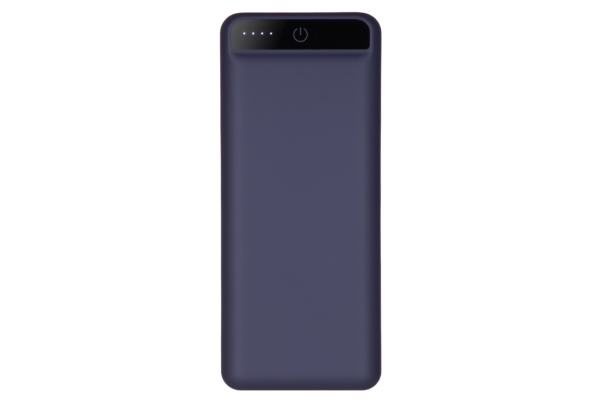 Power Bank 2E 20000 мАг Dark Blue