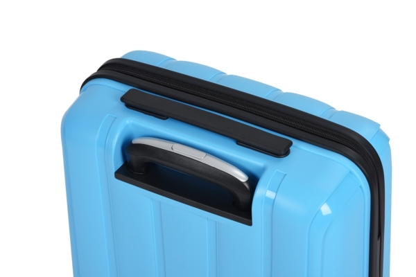 Suitcase 2E Youngster S Blue
