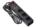 Мережевий фільтр 2Е на 3 розетки з вимикачем, 2хUSB, 3G1.5, 1.8м, чорний