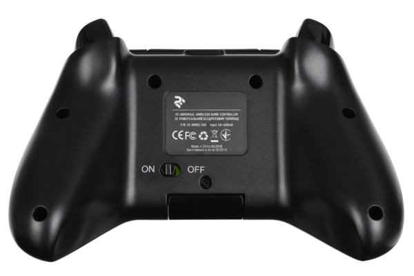 Wireless controller 2E C04