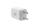 Мережевий ЗП 2E Wall Charger 1USBx2.1A White