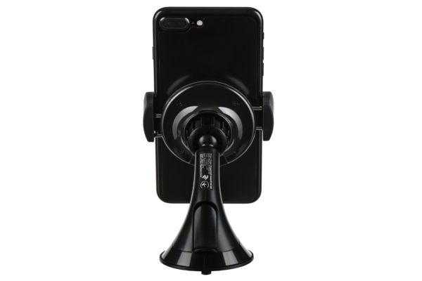 Wireless Charger 2E Car Mount Rotating Wireless Charger