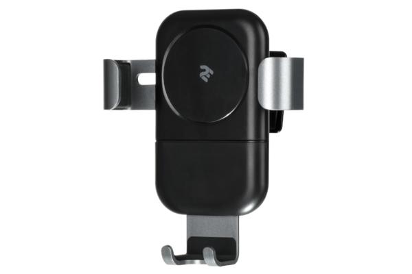 Бездротовий зарядний пристрій 2E Gravity Car Mount Wireless Charger