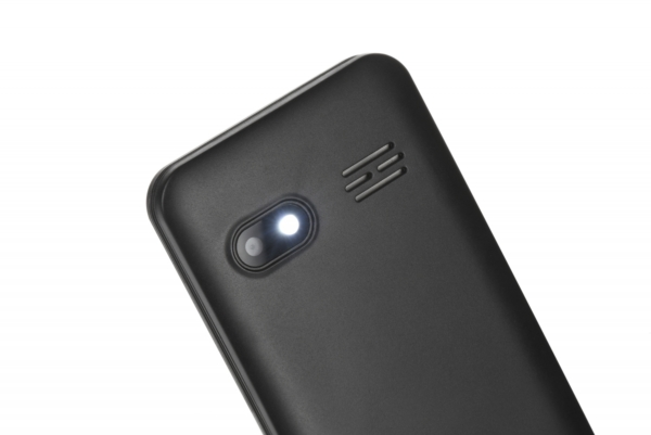 Мобильный телефон 2E E280 2018 DualSim Black