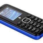 Мобільний телефон 2E S180 DualSim Blue