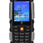 Мобільний телефон 2E R240 DualSim Black