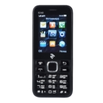 Mobile Phone 2E E240 DualSim Black
