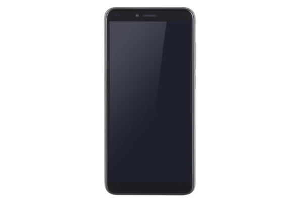 Смартфон 2E F572L 2018 DualSim Silver