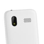 Мобільний телефон 2E E240 DualSim Black/White