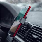 Беспроводное зарядное устройство 2E Gravity Car Mount Wireless Charger