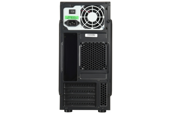 PC Case 2E Vigeo TMQ0105 with power supply