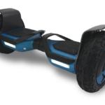 "Gyroboard 2Е HB 102 10"" Power Black-Blue"