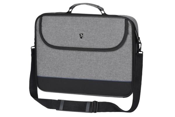 Сумка для ноутбука 2E CBN116GR 16″ Grey