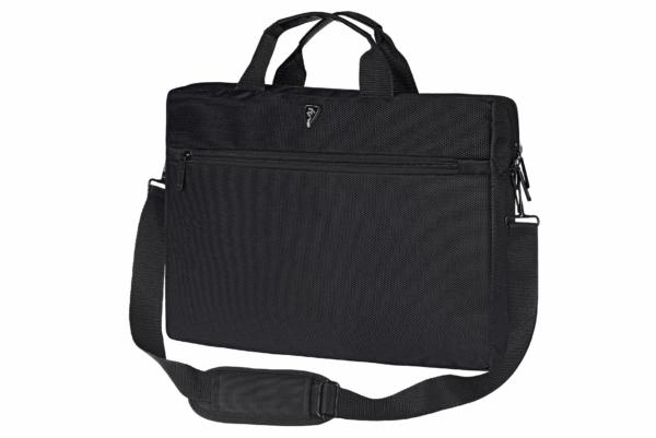 Сумка для ноутбука 2E CBN315BK 16″ Black