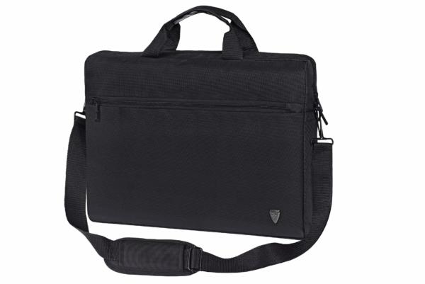 Laptop Bag 2E CBN317BK 17″ Black