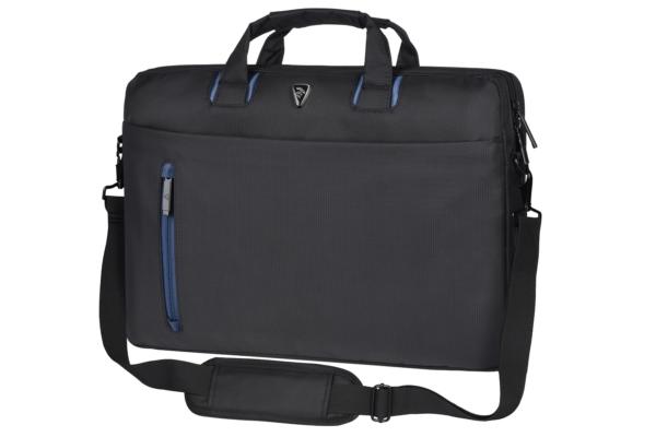 Сумка для ноутбука 2E CBN415BK 16″ Black