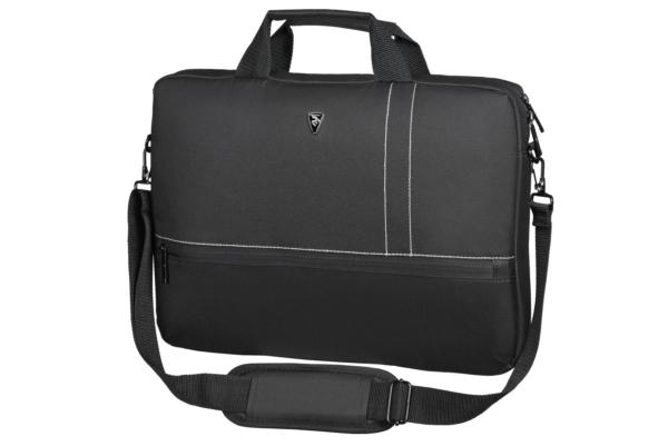 Сумка для ноутбука 2E CBN516BK 16″ Black