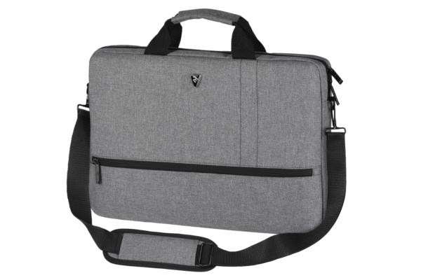 Сумка для ноутбука 2E-CBN516GR 16″ Grey