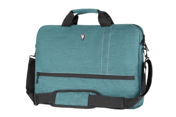 Сумка для ноутбука 2E CBN516 16″ Turquoise