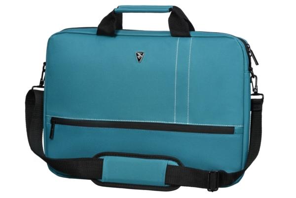 Laptop Bag 2E CBN516 16″ Turquoise