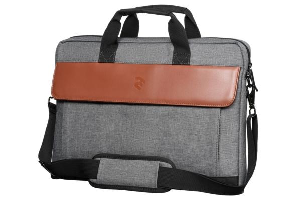 Laptop Bag 2E CBP716GR 16″ Grey