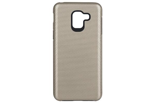 Чохол 2Е для Samsung Galaxy J6 2018 (J600), Triangle, Gold