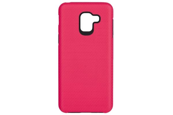 Чехол 2Е для Samsung Galaxy J6 2018 (J600), Triangle, Pink