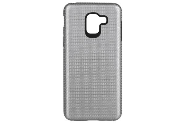 Чохол 2Е для Samsung Galaxy J6 2018 (J600), Triangle, Silver