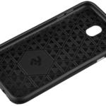 2Е Case for Samsung Galaxy J7 2017 (J730), Triangle, Black