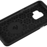 2Е Case for Samsung Galaxy S9 (G960), Triangle, Black