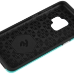 Чохол 2Е для Samsung Galaxy S9 (G960), Triangle, Mint