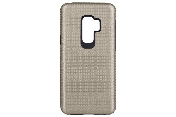 Чехол 2Е для Samsung Galaxy S9+ (G965), Triangle, Gold