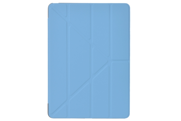 Чохол 2E для Apple iPad 2018, Y-Case, Deep Blue/TR