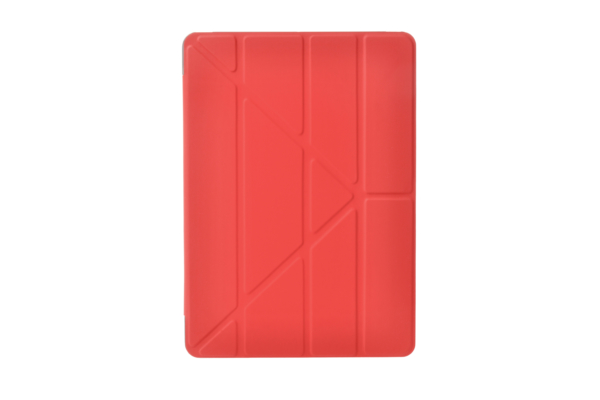 Чохол 2E для Apple iPad 2018, Y-Case, Red/TR