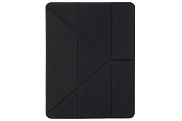 Чохол 2E для Apple iPad Pro 12.9″ (2018), Y-Case, Black/TR