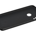 Чехол 2E Basic для Huawei P Smart 2019, Soft touch, Black