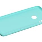 Чохол 2E Basic для Huawei P Smart 2019, Soft touch, Mint